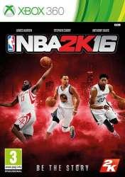 NBA 2K16 / НБА 2К16