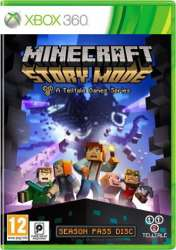 Minecraft: Story Mode Episode 1-5