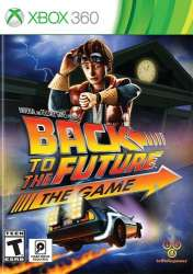 Back to the Future. The Game. 30th Anniversary Edition