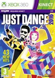 Just Dance 2016 torrent