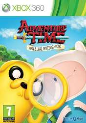Adventure Time: Finn and Jake Investigations torrent