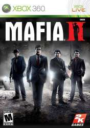 Mafia 2 + ALL DLC + TU