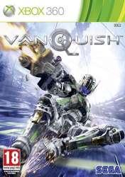 Vanquish (2010) + DLC / Ванквиш + Все дополнения