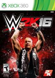 WWE 2K16 + DLC torrent