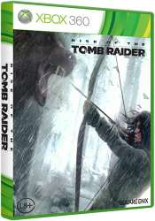 Rise of the Tomb Raider / Райс оф зе Томб Райдер