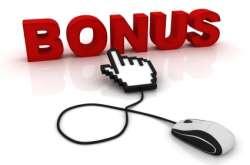 Бонусы онлайн казино и все, что с ними связано