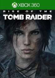 Райс оф зе Томб Райдер / Rise of the Tomb Raider