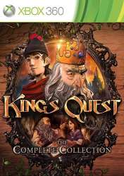 Kings Quest. Chapter 1-2