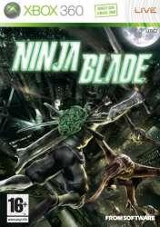 Ninja Blade / Ниндзя Блейд