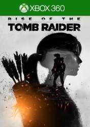 Rise of the Tomb Raider + Season Pass + DLC + TU4
