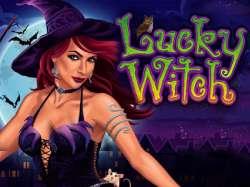Онлайн игровой автомат Lucky Witch в новом формате