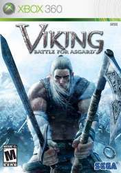 Viking. Battle for Asgard / Викинг. Битва за Асгард