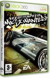 Need for Speed. Most Wanted (2005)