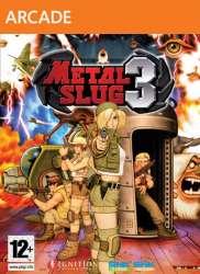 Metal Slug 3 + Metal Slug XX