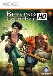 Beyond Good and Evil HD / За гранью добра и зла ХД