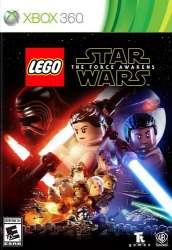 LEGO Star Wars. The Force Awakens / LEGO Звездные войны. Пробуждение Силы