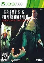 Sherlock Holmes. Crimes and Punishments / Шерлок Холмс. Преступления и наказания