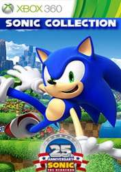 Sonic Collection /  Соник Коллекция