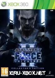 Star Wars. The Force Unleashed 1-2 + DLC