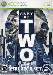 Army of Two 1-3 torrent