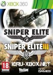 Sniper Elite 2-3