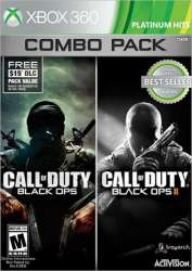 Call of Duty. Black Ops 1-2