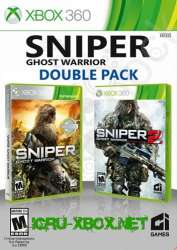 Sniper. Ghost Warrior 1-2 + DLC
