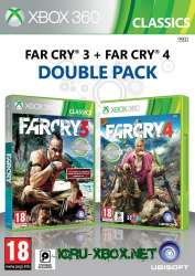 Far Cry 3-4 + DLC