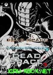 Dead Space 1-3 + DLC