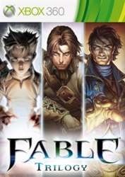 Fable 1-3 + DLC