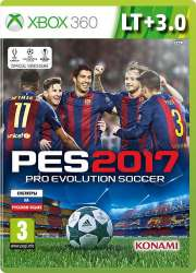 PES 2017 / Pro Evolution Soccer 2017 torrent