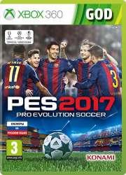 Pro Evolution Soccer 2017 / ПЕС 2017 / PES 2017