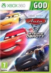 Тачки 3. Навстречу Победе / Cars 3. Driven to Win