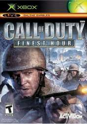 Call of Duty: Finest Hour torrent