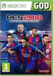 Pro Evolution Soccer 2018 / PES 2018 /  ПЕС 2018