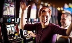 Лучшие игровые автоматы в интернет казино