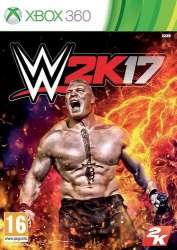 WWE 2K17 + DLC