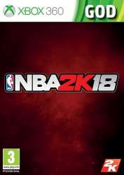 NBA 2K18 / НБА 2К18