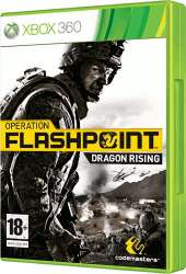 Operation Flashpoint. Dragon Rising + DLC torrent