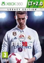 FIFA 18 Legacy Edition / ФИФА 18