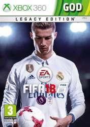 FIFA 18: Legacy Edition / ФИФА.18