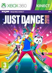 Just Dance 2018 torrent