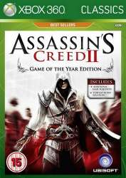 Assassin's Creed II: Complete Edition torrent
