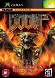 DooM 3. Resurrection Of Evil