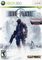 Lost Planet - Extreme Condition. Colonies Edition torrent