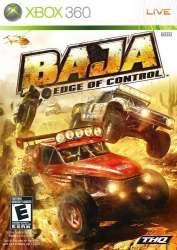 Baja: Edge Of Control torrent