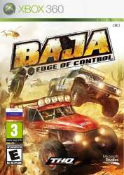 Baja - Edge Of Control torrent