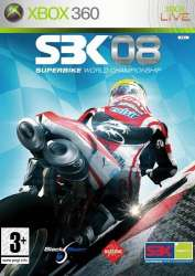 SBK-08 Superbike World Championship torrent