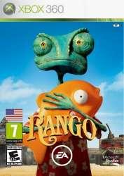 Rango - The Video Game / Ранго torrent