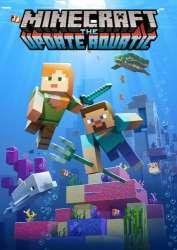 Minecraft: Xbox 360 Edition (Морское обновление)